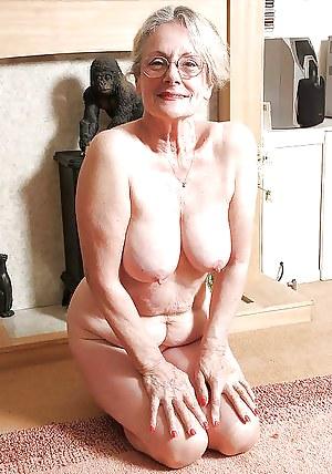 Free Granny Porn Photos