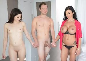 Free Mom and Boy Porn Photos