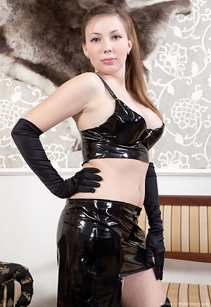 Free Latex Porn Photos