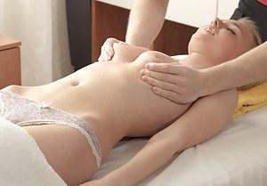 Free Massage Porn Photos